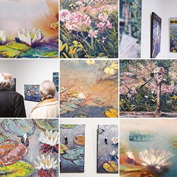 Johanna Lumme Artist Instagram
