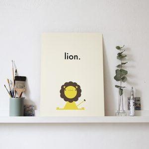 johanna_lumme_kuvitus_lion